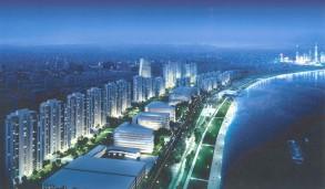 Pudong2008